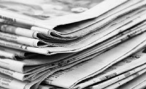 Het feest in de pers