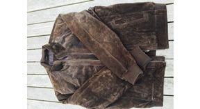 Vermiste jas is gevonden