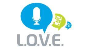 Interview bij Radio L.O.V.E.